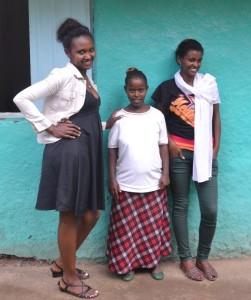 Hanna, Terefu & Hiwot (2)