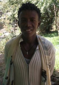 Fikadu Girmay 2 Student
